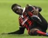 Mitspieler: Balotelli lässt Kopf hängen