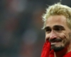 Hummels explains new blond haircut