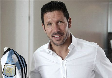 Simeone: How Messi can beat Germany