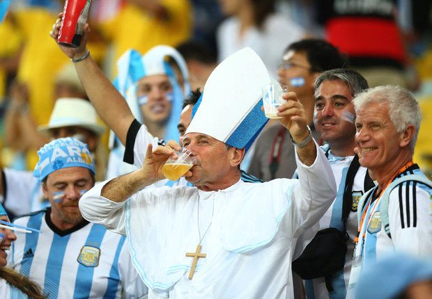 Three lessons from Argentina 2-1 Bosnia
