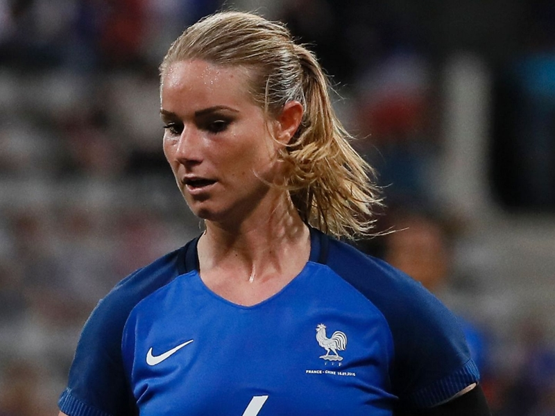 L'équipe de France féminine écrase le Ghana