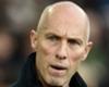 Bradley shrugs off criticism