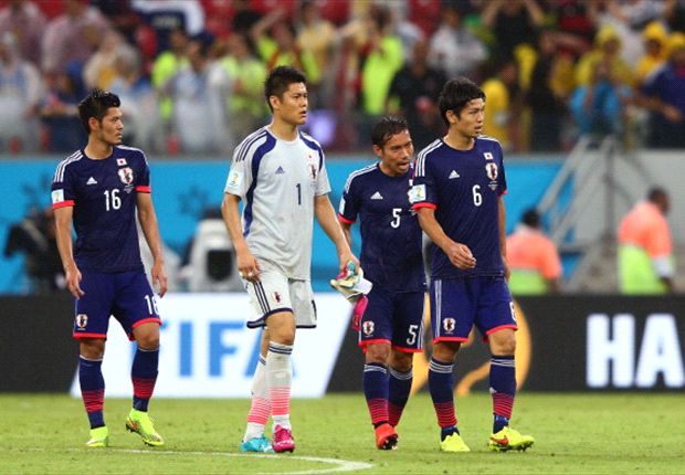 World Cup Preview: Japan - Greece