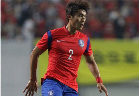 Yong: Korea ready for Russia