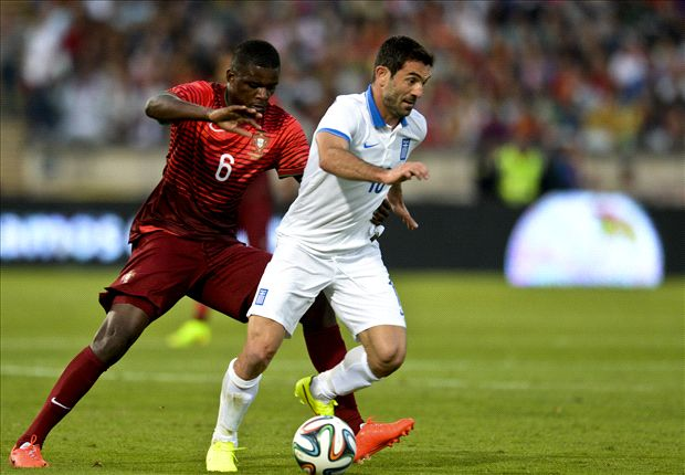 William Carvalho: I never expected to be at the World Cup