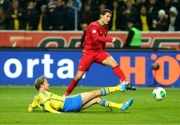 Ronaldo can decide a game with a single shot, warns Podolski