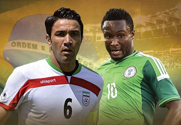 VIDEO: Nigeria need to beat Iran, says Seyi Olofinjana