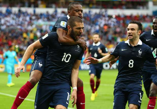 Switzerland-France Preview: On-form Benzema looking to fire Les Bleus into knockout stages