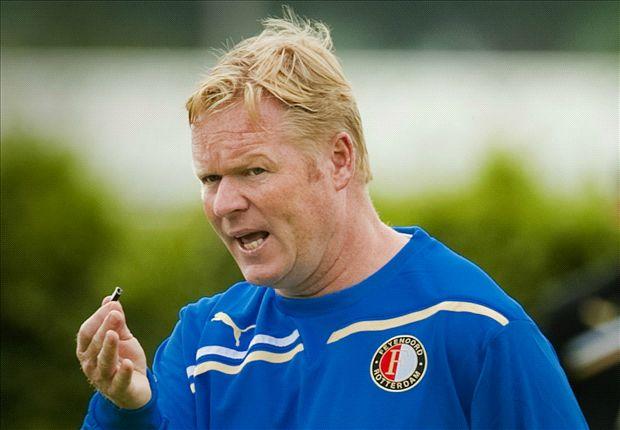 A Dutch legend who got the best out of Ibrahimovic - meet new Southampton boss Koeman