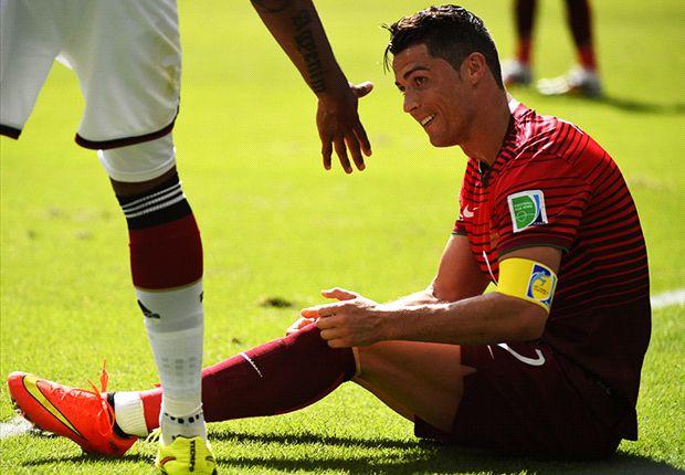 El Mundial de Brasil paga el esfuerzo del Real Madrid en 2014
