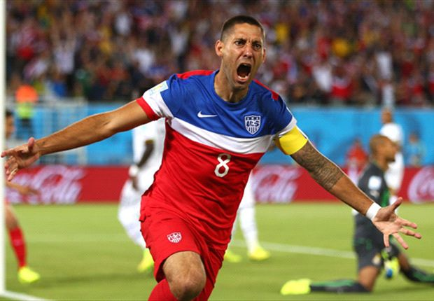 Dempsey refuses to rule out European loan move