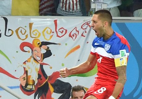 Dempsey expected to face Portugal