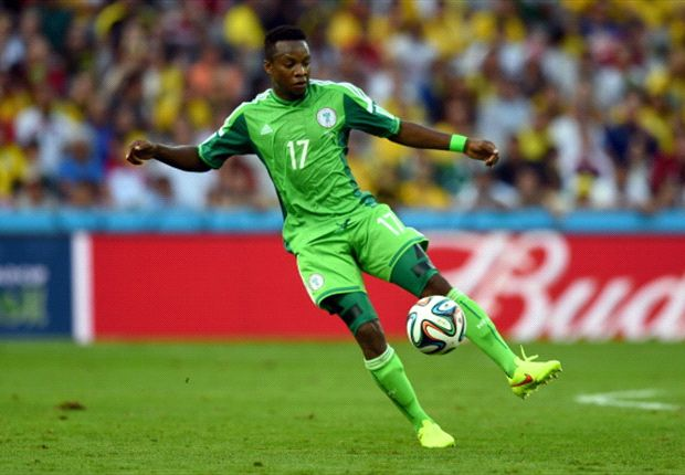 We will step up our game, says Onazi