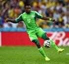 LIVE: South Africa 0-0 Nigeria