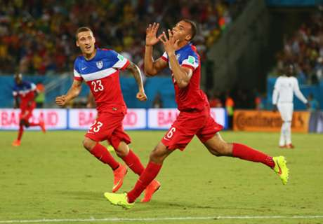 Best USA soccer moments of 2014