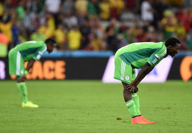 Nigeria ill-prepared for Iran toil
