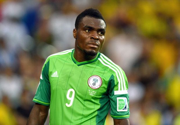 Kuffour: Nigeria lack quality to reach last 16