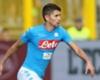 Agen: Jorginho Bertahan Di Napoli