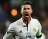 Ramos targets Real Madrid treble