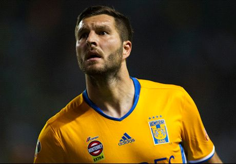 Gignac would be perfect for China