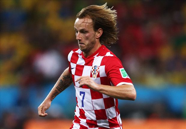 Rakitic: Barcelona move is a big step in my career