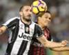Giorgio Chiellini: 2017 Juventus Bisa Treble