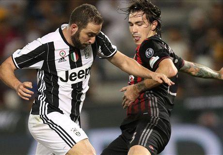 Coppa Italia, il tabellone: c'è Juve-Milan