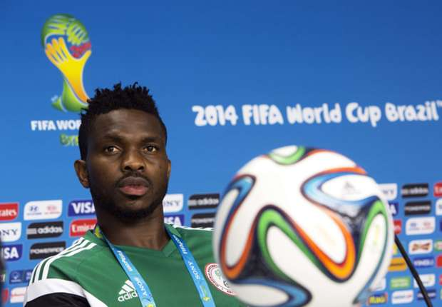 Yobo: Players did not hold Nigerian FA to ransom
