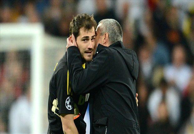 Mourinho: Spain got found out