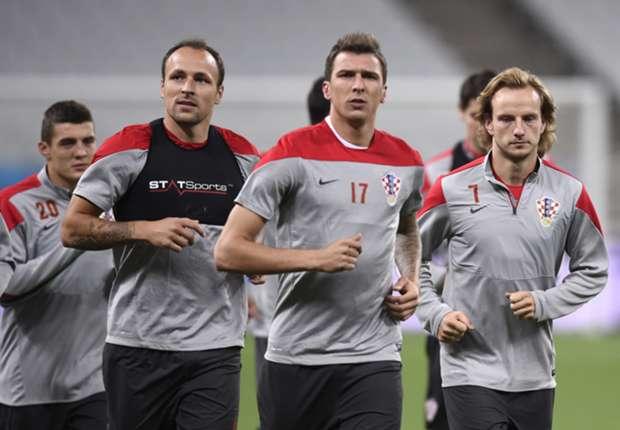 Pranjic: Mandzukic return a huge boost to Croatia