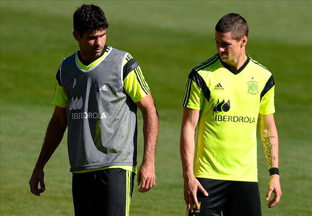 Fabregas and Diego Costa great signings for Chelsea - Fernando Torres
