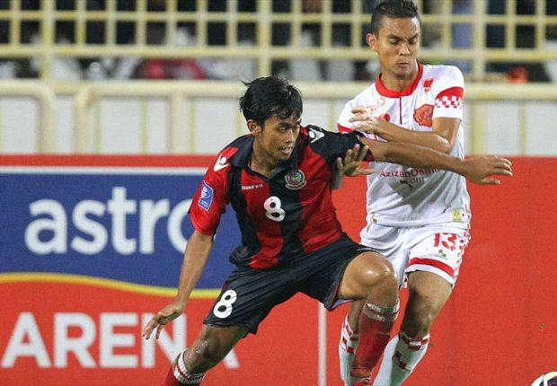 Man of the Match: ATM 3-1 JDT