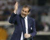 Allegri: Juve win Scudetto of criticism