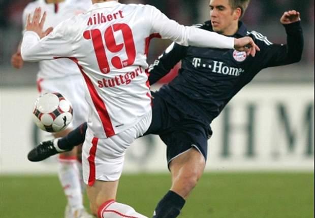 DFB Pokal: Donovan Debuts As Bayern Demolish Stuttgart