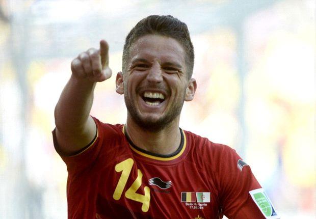 Invallers bezorgen matig België overwinning