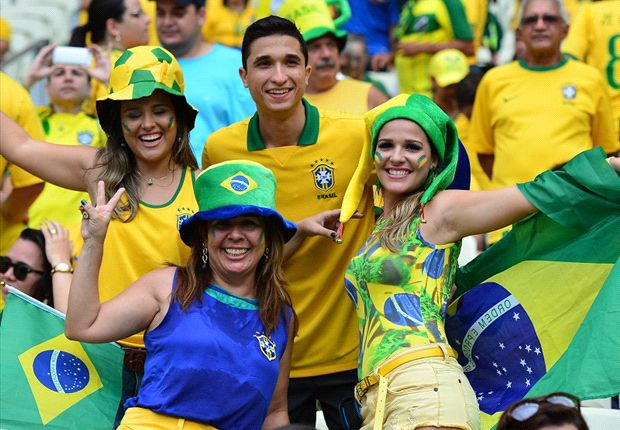 Three lessons from Brazil 0-0 Mexico