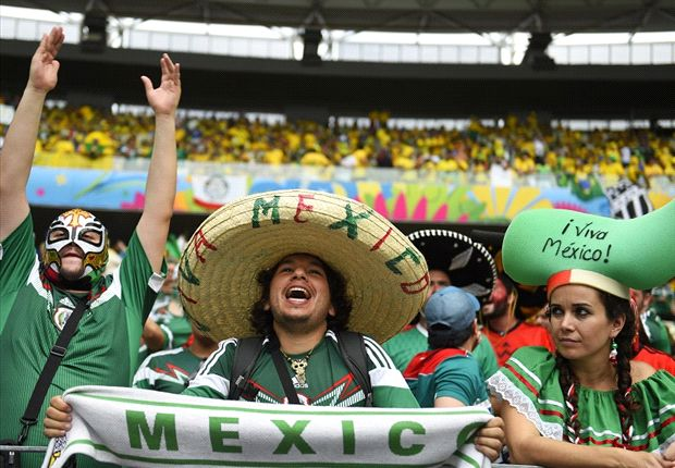 Mexico could face disciplinary action from FIFA