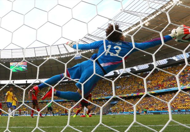 Tom Marshall: The day Ochoa turned into 'San Memo'