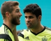 Costa: I loved battling Pepe & Ramos