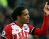I wanted Van Dijk but Liverpool said no - Rodgers