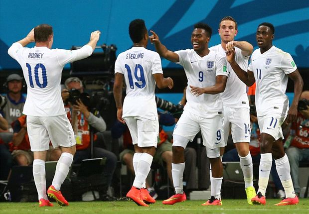 England-Uruguay Betting Preview: Three Lions to shade a high-scoring match
