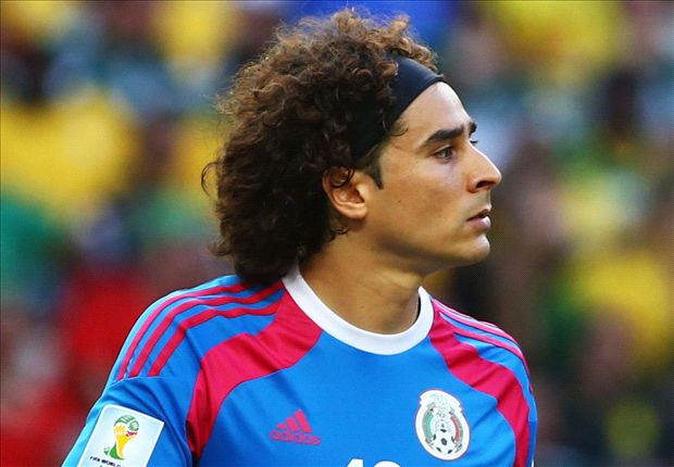 Brazil clean sheet was the game of my life, says Ochoa