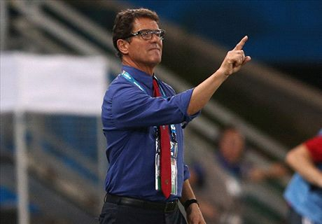 Capello: We accept Akinfeev's error