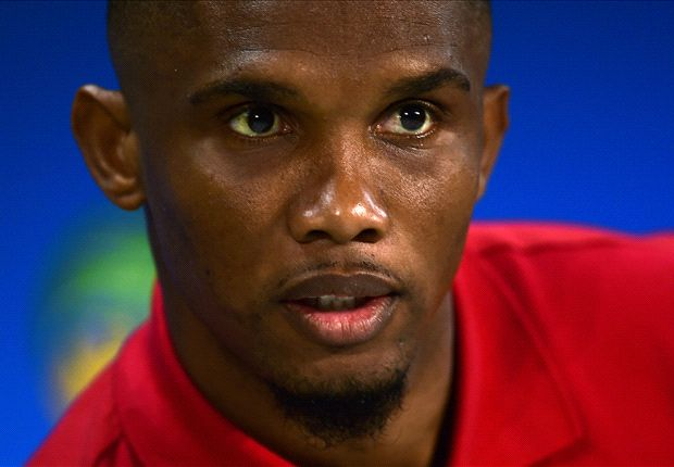 Ajax pull out of Eto'o deal: We're not going to wait anymore