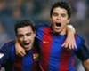 Saviola: If I'd thought about Barcelona's history, I'd never have left the dressing room