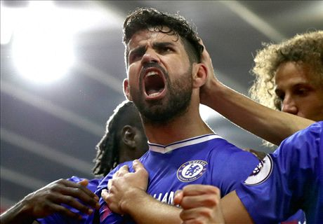 Diego Costa MUST play on Sunday