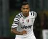 Juventus's Alex Sandro suffers thigh strain