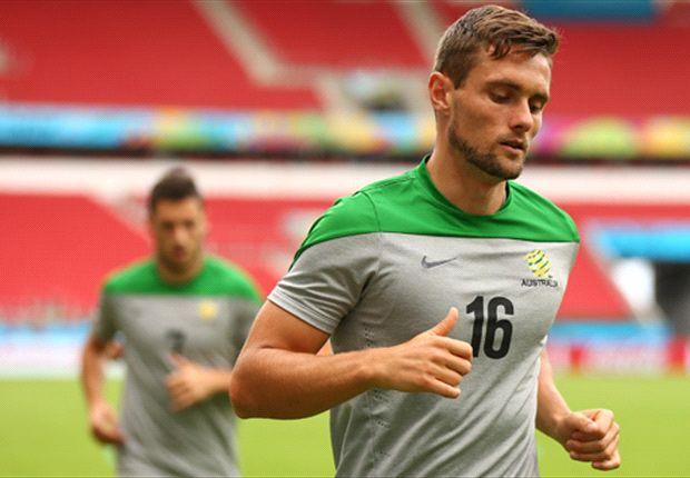 Will the Austria Vienna man start in Porto Alegre?