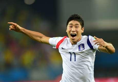 '월드컵 영웅' 이근호, 아시안컵의 영웅 될까?