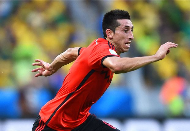 Player Spotlight: Hector Herrera's stock rising thanks to fine form for Mexico